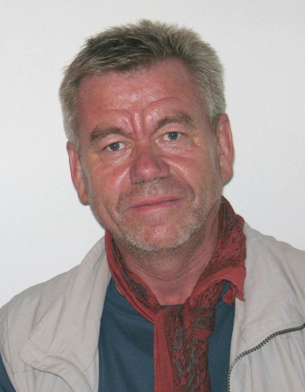 Wolfgang Heichel